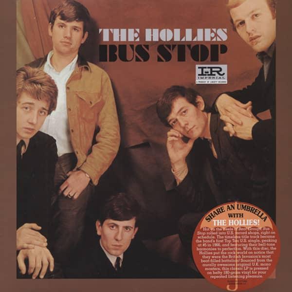 Bus Stop (1966) - 180g Vinyl
