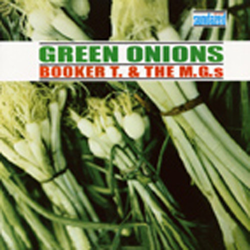 Green Onions (180g Edition)