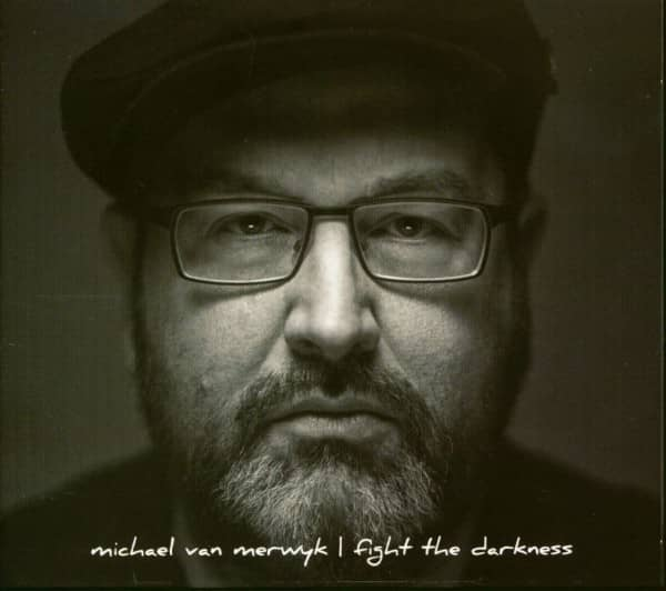 Fight The Darkness (CD)