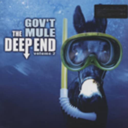 Deep End, Vol.2 (2-LP)