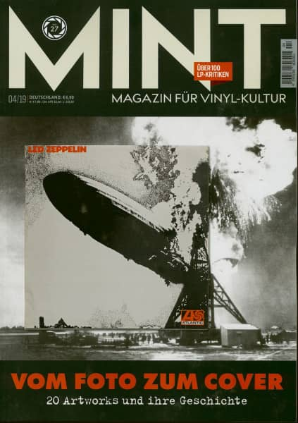 Mint Magazin #27, April 2019
