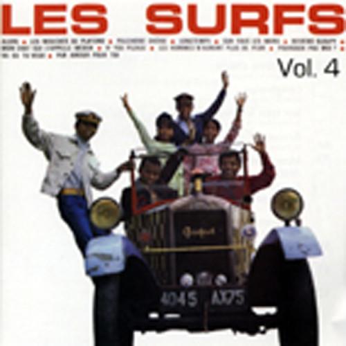 Vol.4, Les Surfs