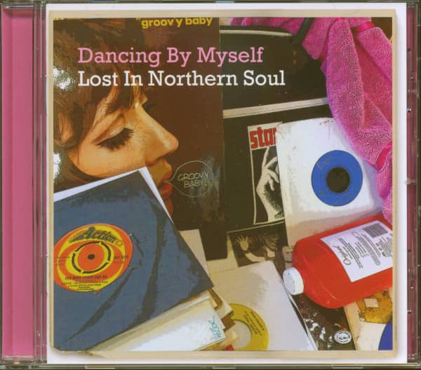 Dancing By Myself - Lost In Northern Soul (CD)