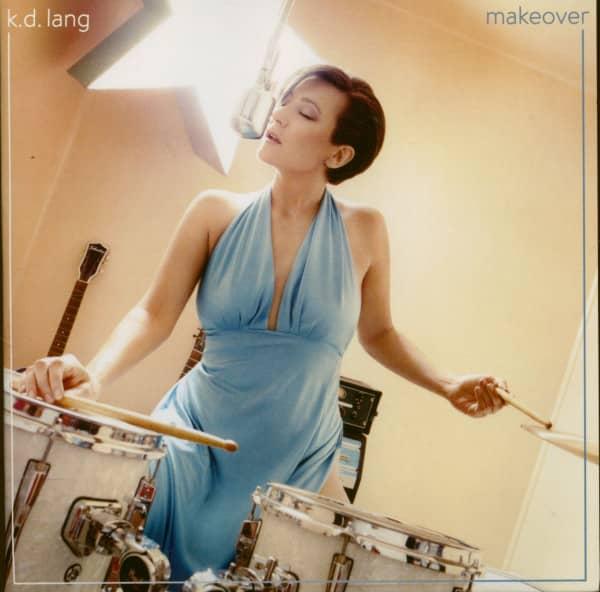 Makeover (CD)