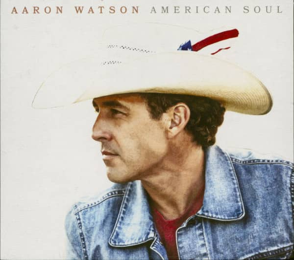American Soul (LP)