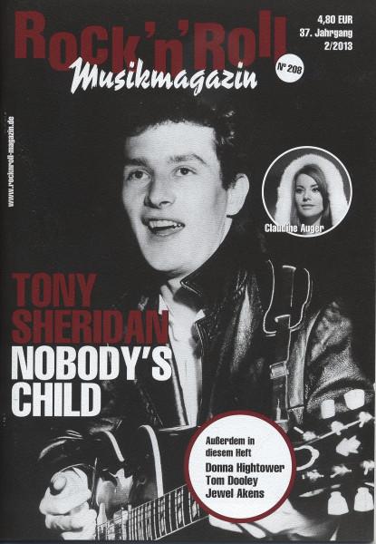 Musikmagazin 2 - 2013 # 208