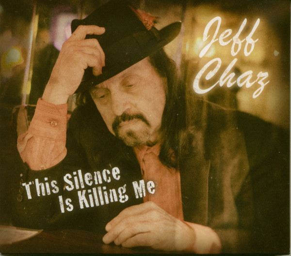 This Silence Is Killing Me (CD)