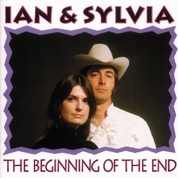 The Beginning Of The End (CD)
