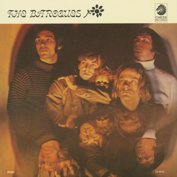Baroques (LP)