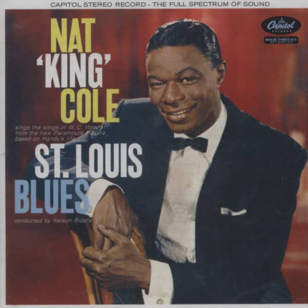 Songs From St. Louis Blues