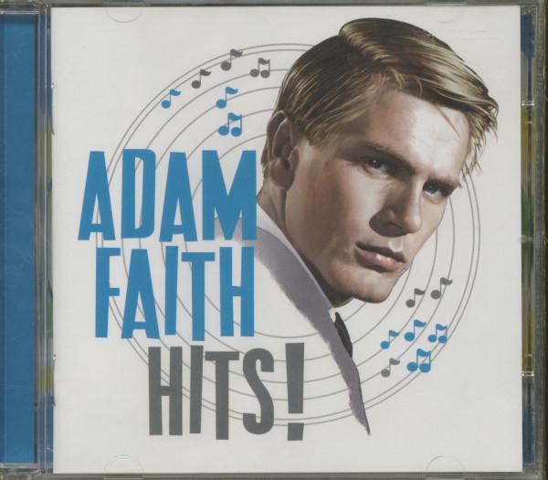 Hits (CD)