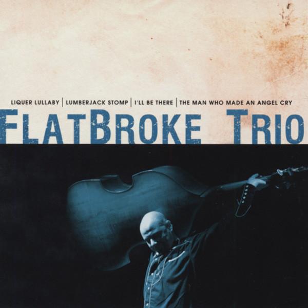 4-Track CD