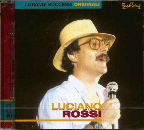 I Grandi Successi Originali (2-CD)