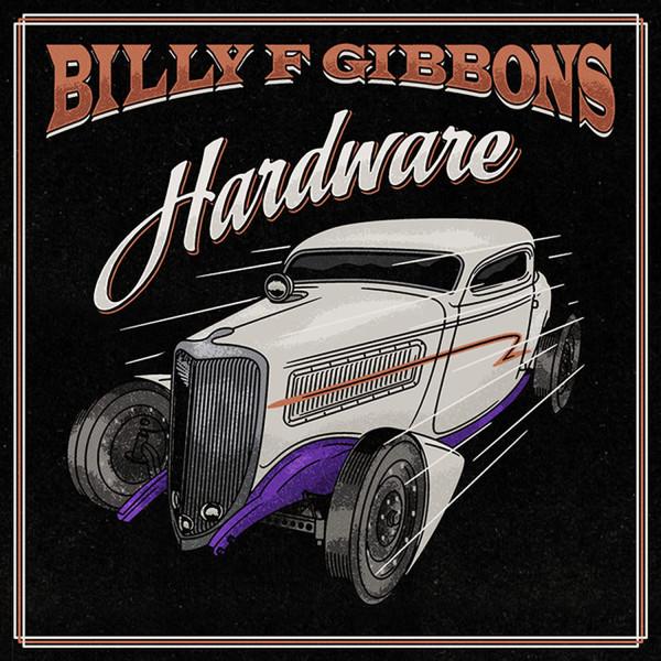 Hardware (CD)