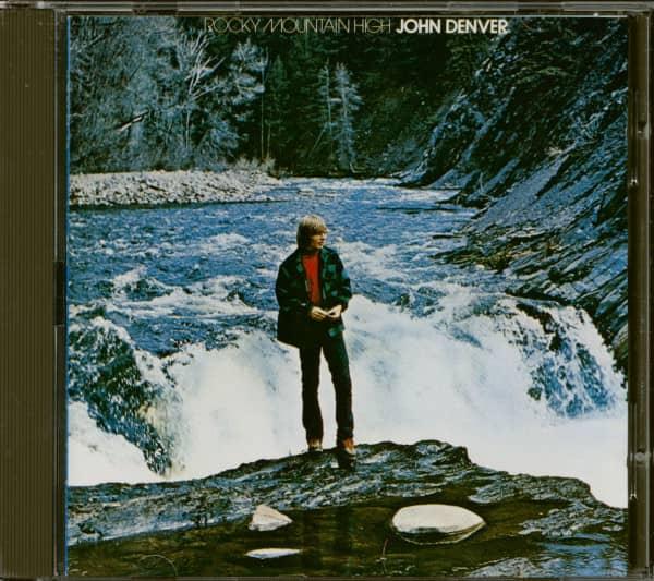 Rocky Mountain High (CD)