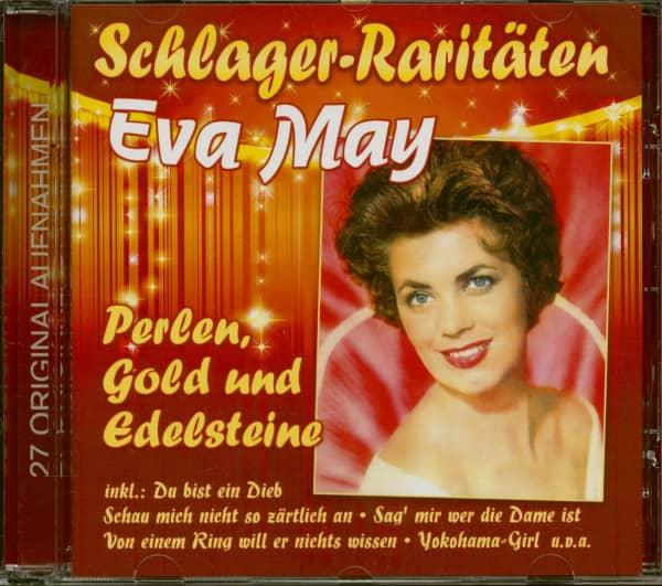 Perlen, Gold und Edelsteine (CD)