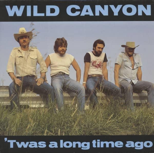 'Twas A Long Time Ago (Vinyl)