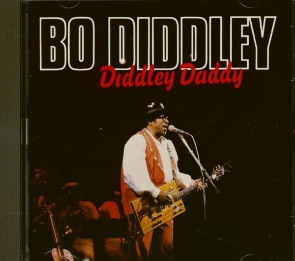 Diddley Daddy (CD)