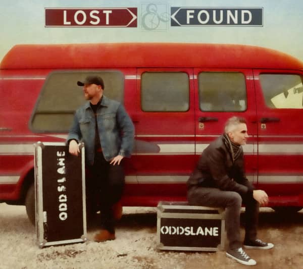 Lost & Found (CD)