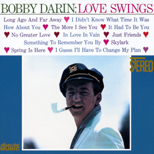 Love Swings (CD)