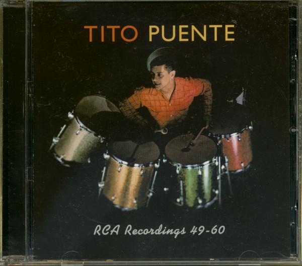 RCA Recordings 49-60