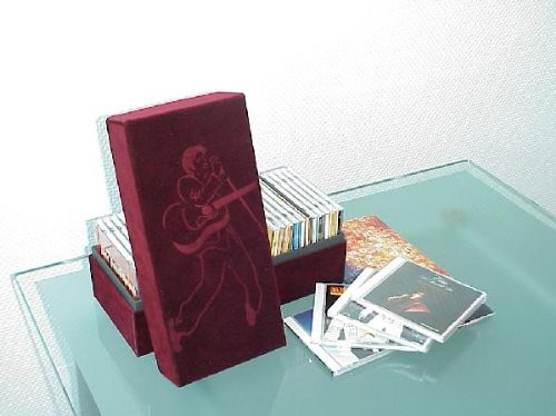 The Collection - Purple Velvet Edition Ltd. (30-CD)