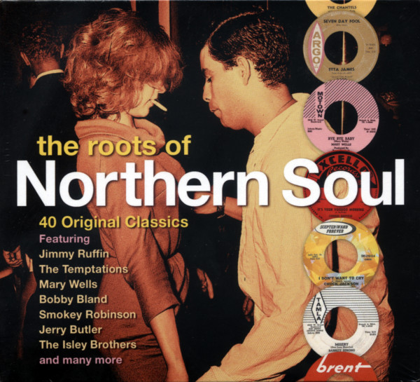 The Roots Of Northern Soul (2-CD)