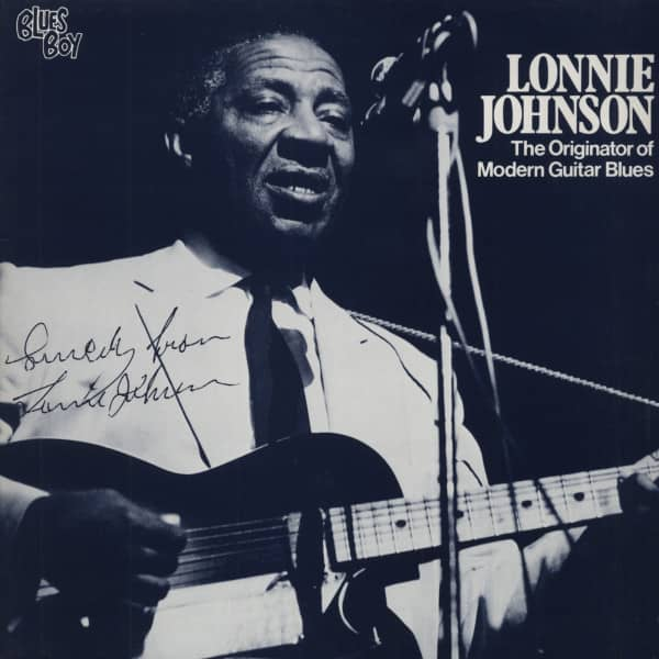 The Originator Of Modern Guitar Blues (41-52)