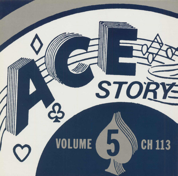 Ace Story, Vol.5 (LP)