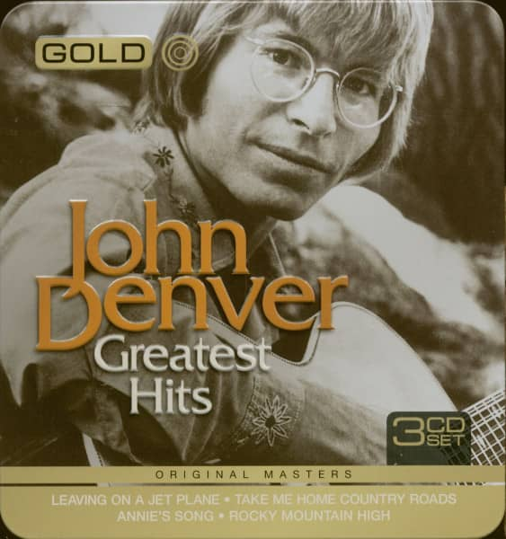 Greatest Hits (3-CD)