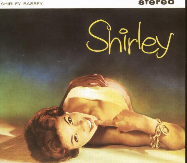 Shirley (CD)