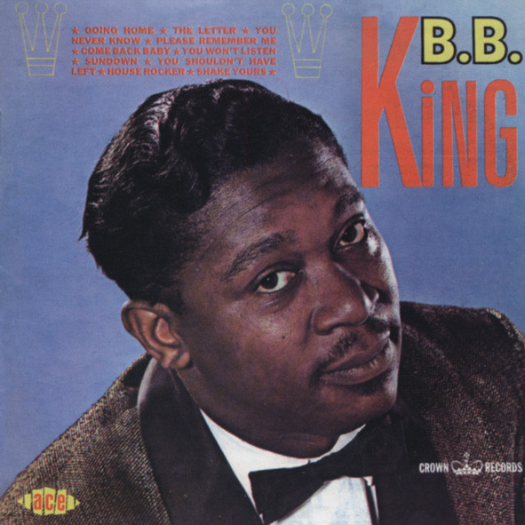 The Soul Of ... B.B. King