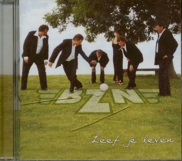 Leef Je Leven (CD)