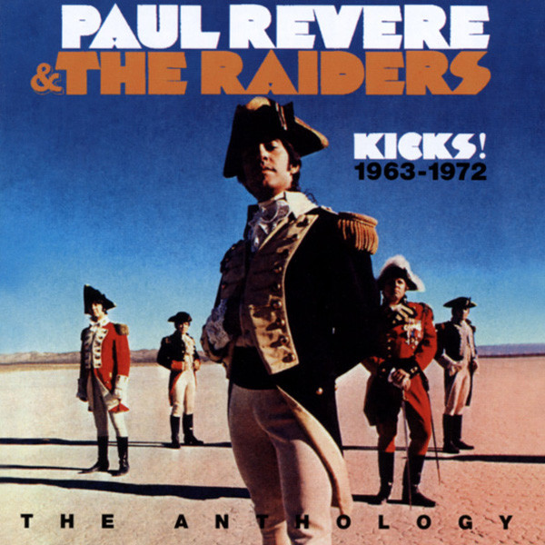 Kicks! 1963-1972