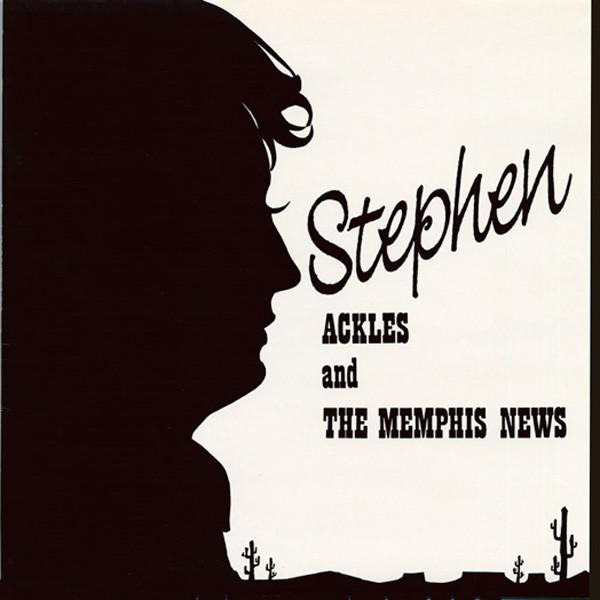 Stephen Ackles & Memphis News