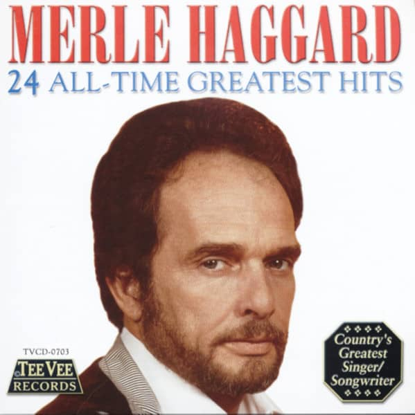 24 All Time Greatest Hits