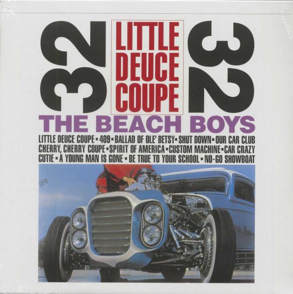 Little Deuce Coupe (LP)