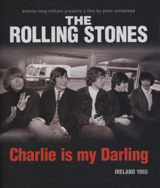 Charlie Is My Darling (Blu-Ray)