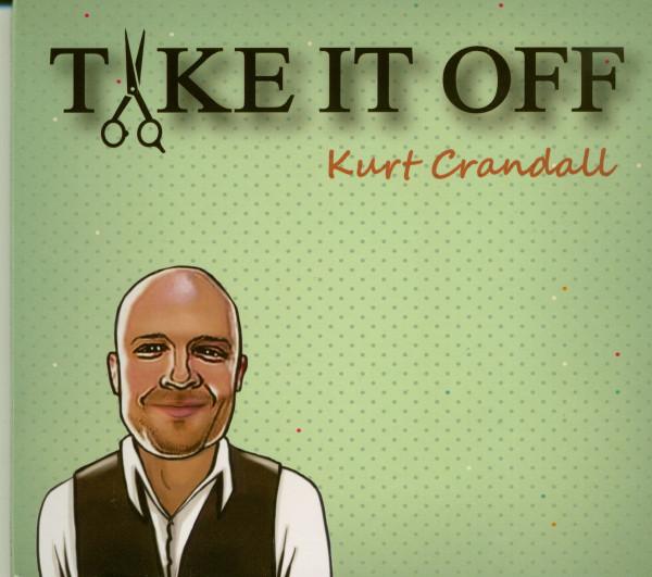Take It Off (CD)