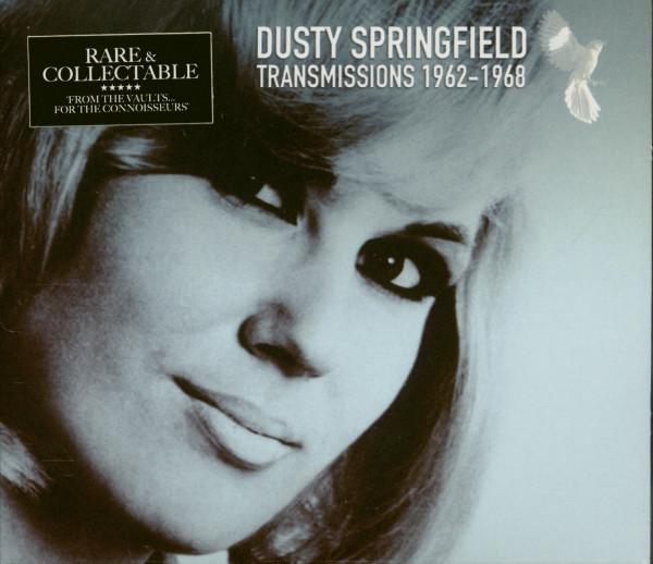Transmissions 1962-1968 (3-CD)