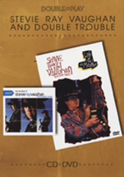 Double Play (CD-DVD)