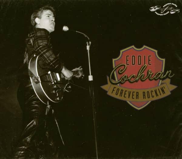 Forever Rockin' (2-CD)