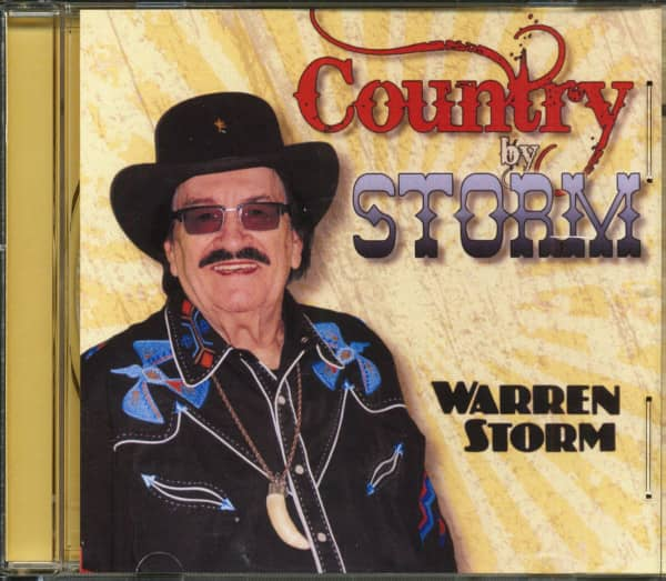 Country By Storm (CD)