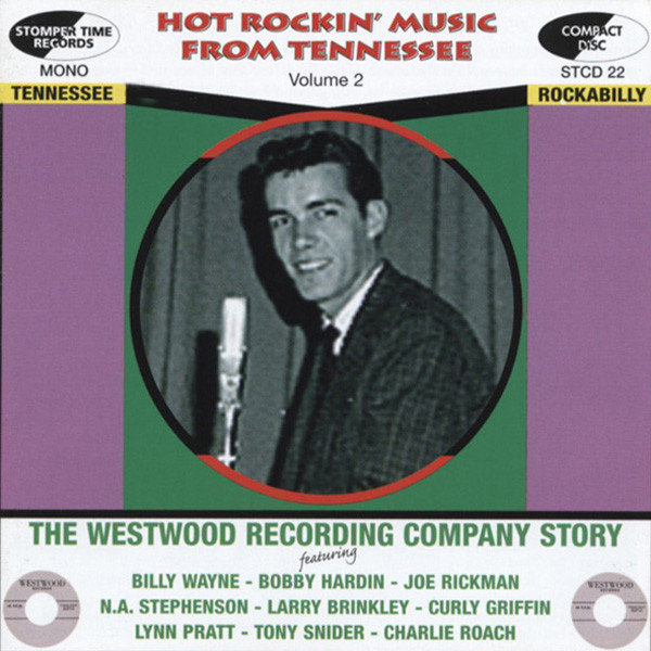 Westwood Recording Company - Tennessee #2