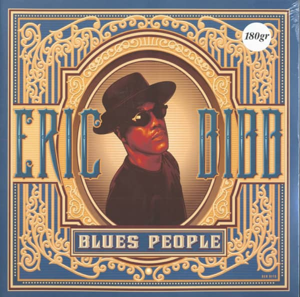 Blues People (2-LP, 180 Gram Vinyl)
