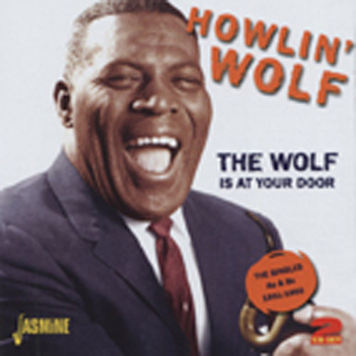 The Wolf Is At Your Door (2-CD)