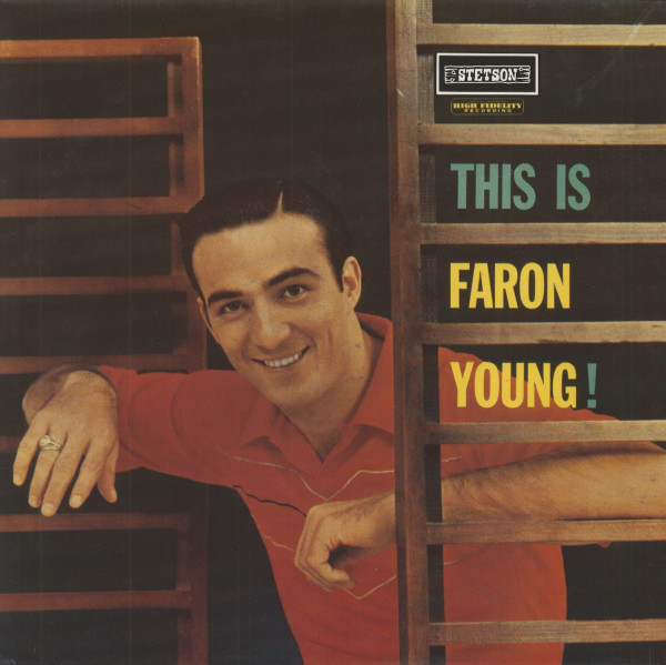 This Is Faron Young