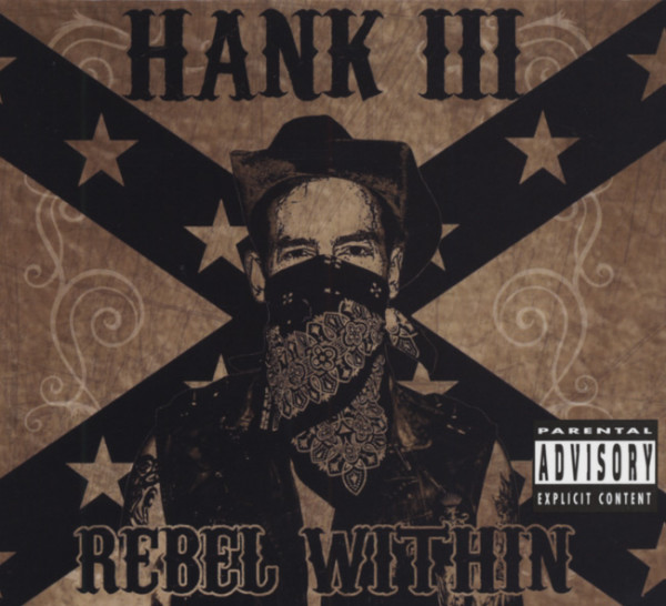 Rebel Within (Explicit Content)