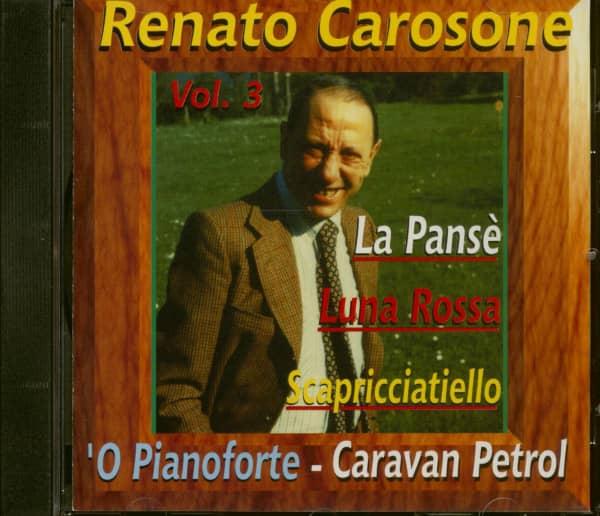 Renato Carosone Vol.3 (CD)