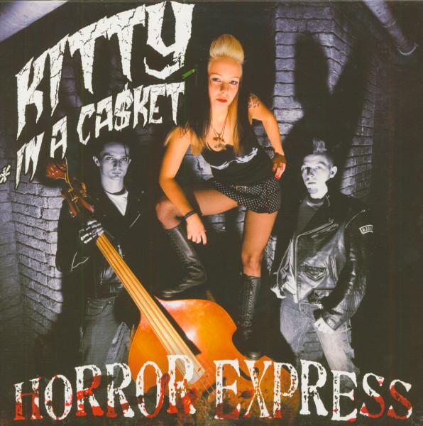 Horror Express (LP)